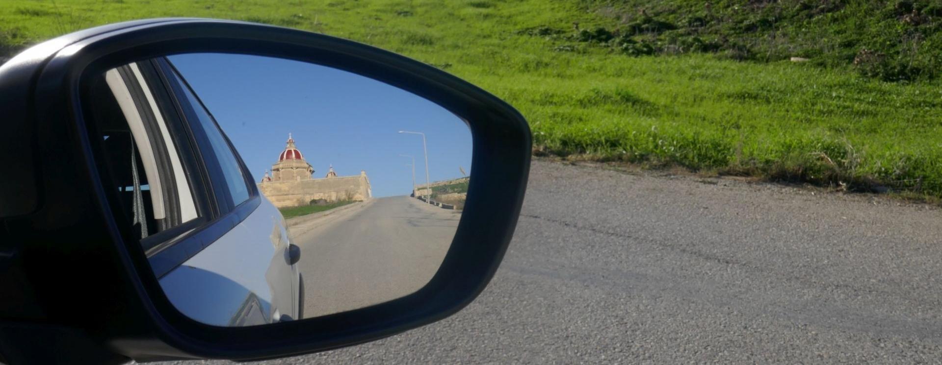 drive in Gozo