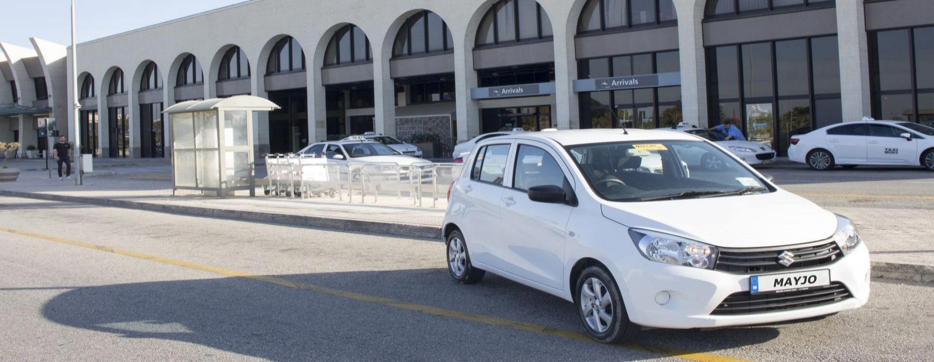 Car Rental Malta Airport