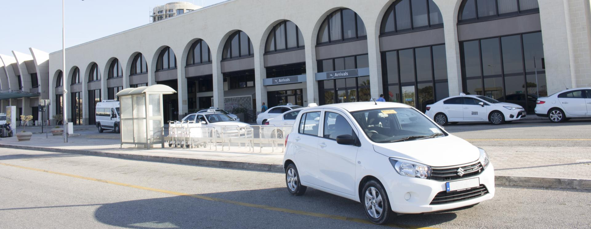 Car Rental Malta Airport