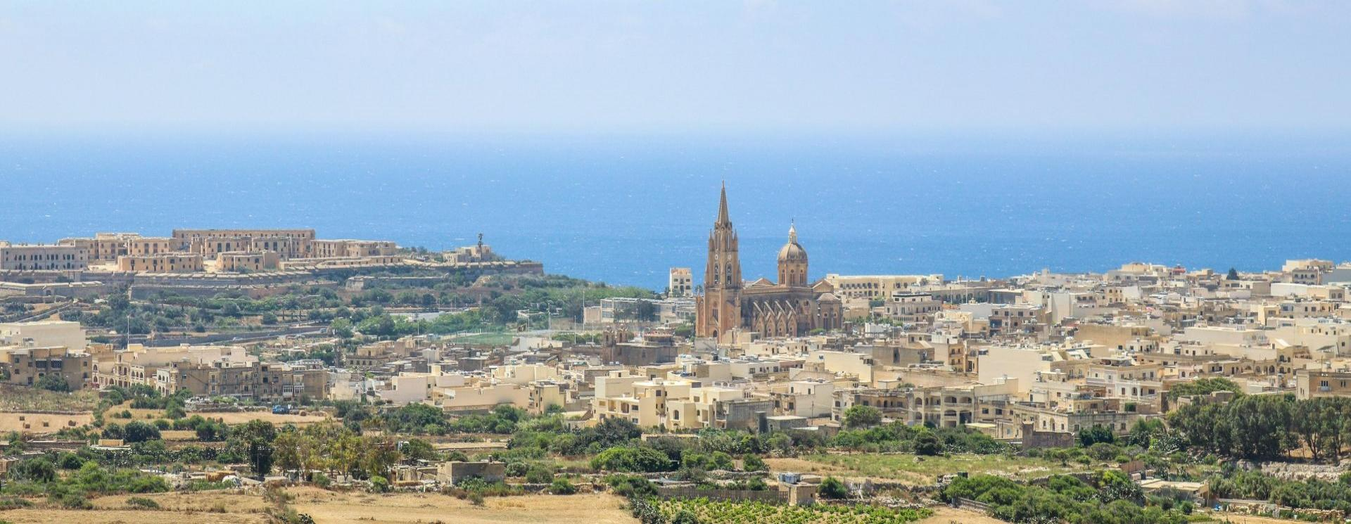 Gozo-sights