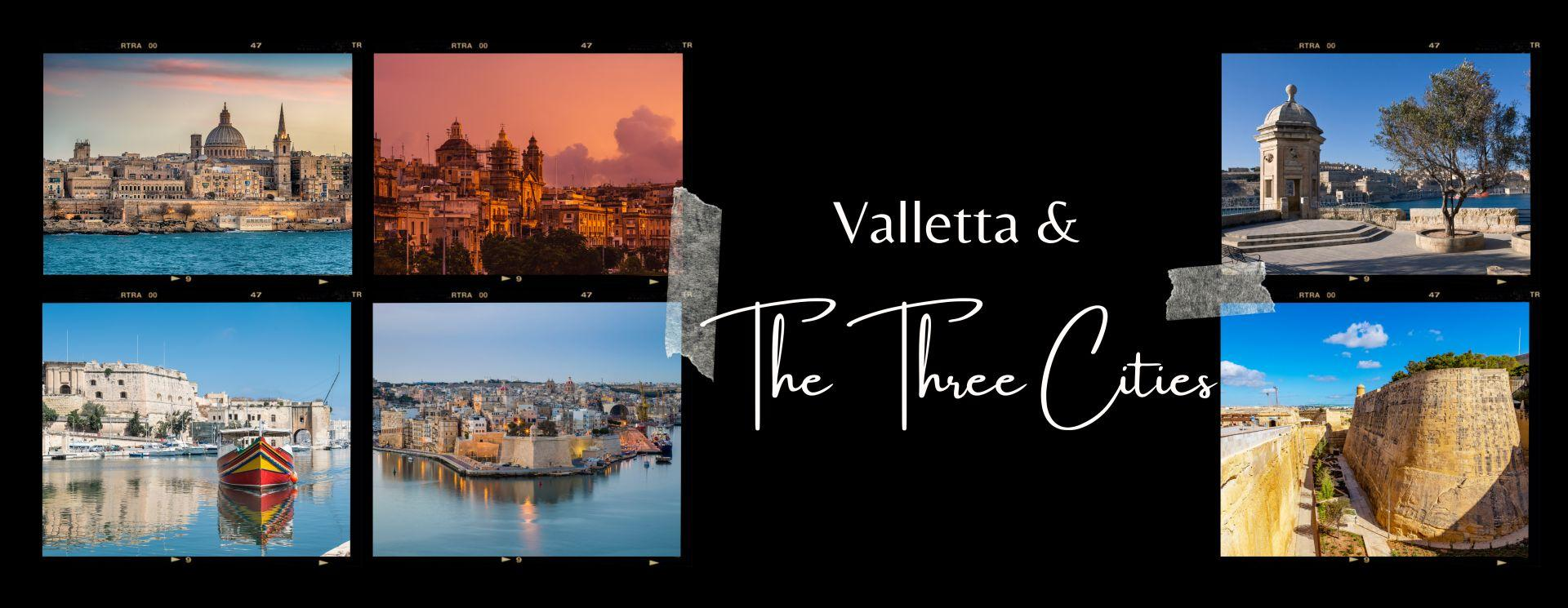 Tour Malta by taxi