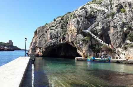 Visit Xlendi by Mayjo Tour