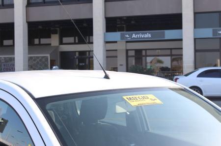 Aeroporto autonoleggio