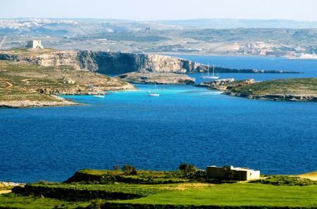 Panoramica Gozo