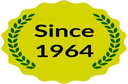 Since 1964