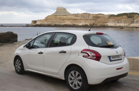 Location voiture Gozo