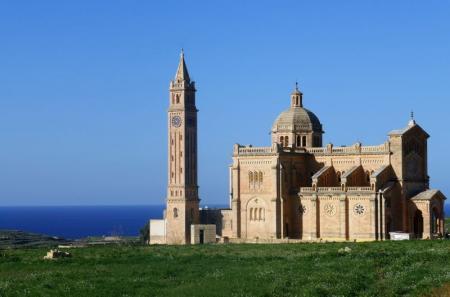 La Basilica di Ta Pinu