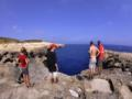 dive site in Gozo