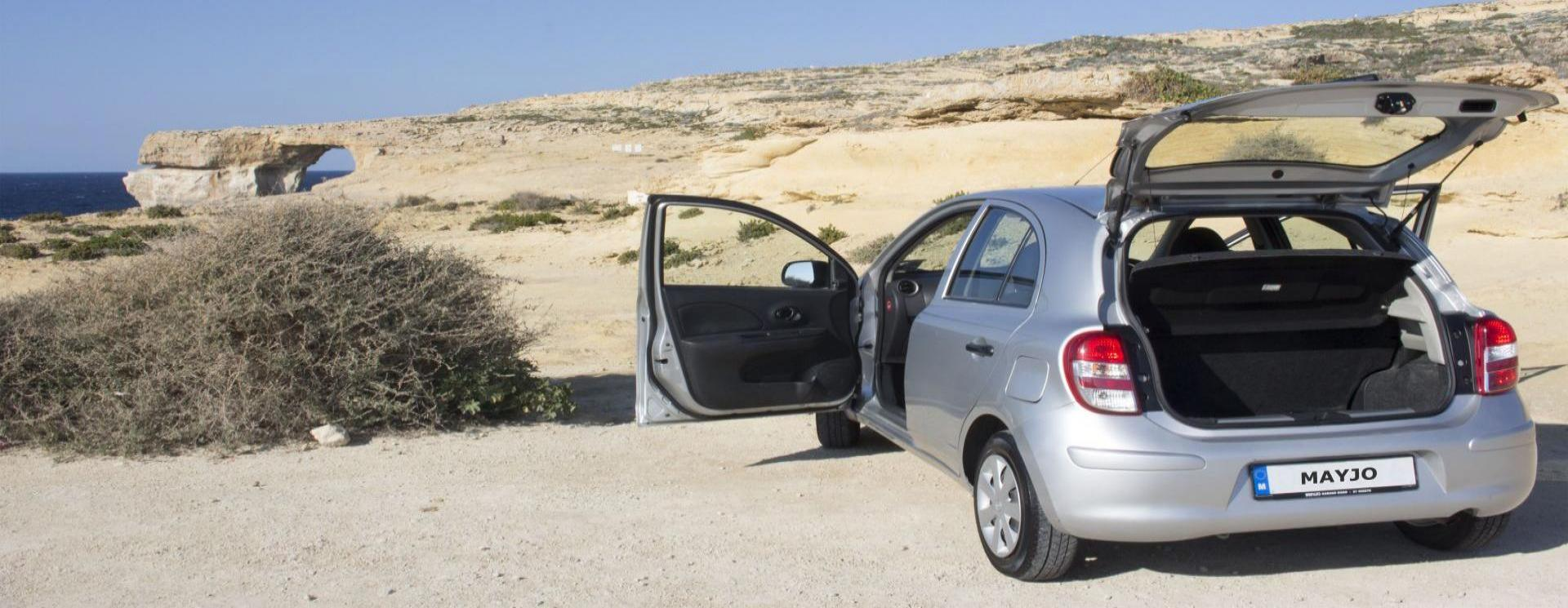 car-rental-in-gozo