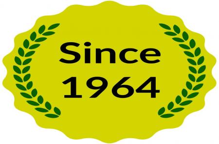 Founded 1964