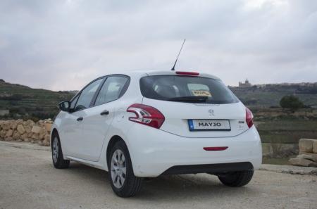 Eco friendly car hire