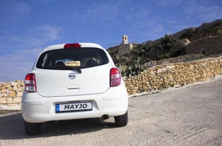 Small fuel efficient cars