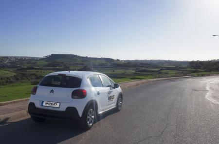 Get the best car hire deal on Gozo