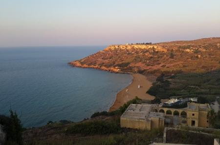 Taxi Tour including Ramla Bay