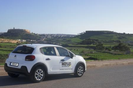 Your rental in Gozo