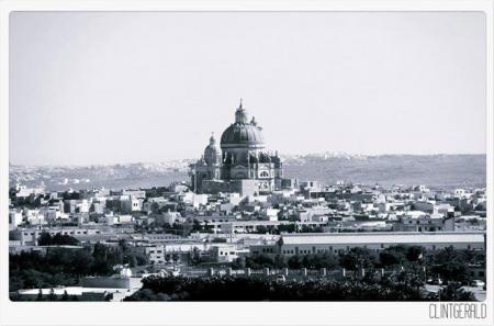 Private Gozo tour visiting main churches