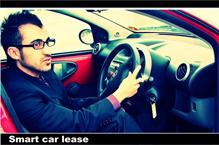 smart car lease