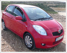 small car for rent
