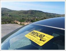 car rental mayjo